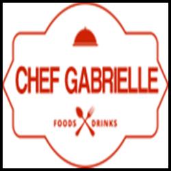 Chef Gabrielle logo