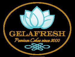 Gelafresh Drumul Taberei logo