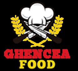 Ghencea Food  logo