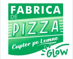 Pizza Glow logo