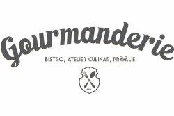 Atelier Gourmanderie logo