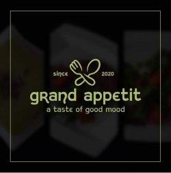 Grand Appetit logo