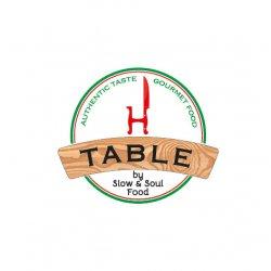 Hs Table logo