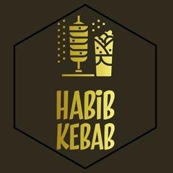 Habib Kebab logo