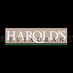 Harold`s logo