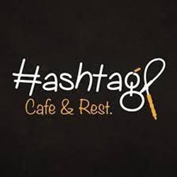 Hashtag Pub logo