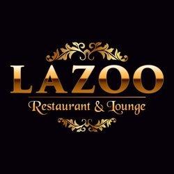 Lazoo Restaurant & Lounge logo