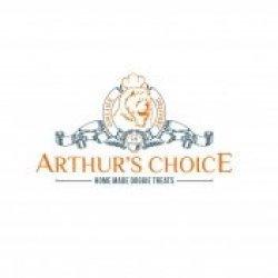 Arthur`s Choice logo