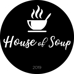 The House Of Soup logo