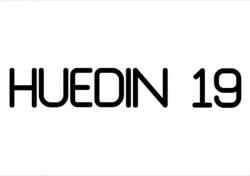 Huedin 19 Delivery logo
