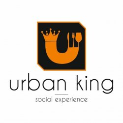 Urban King logo