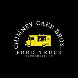 CHIMNEY CAKE BROS. logo