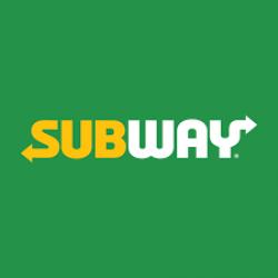 Subway Iasi Palas logo