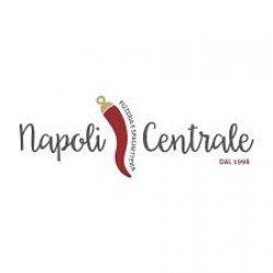 Napoli Centrale  logo