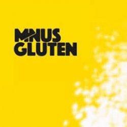 Minus Gluten logo