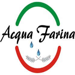 Acqua Farina Chicken logo