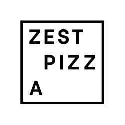 Zest Pizza logo
