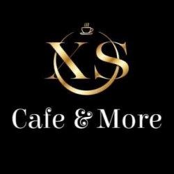 XS Cafe logo