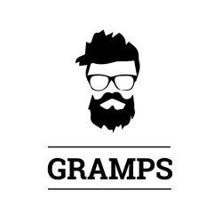 Gramps logo