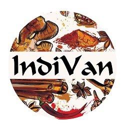 IndiVan logo