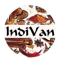 IndiVan Unirii logo