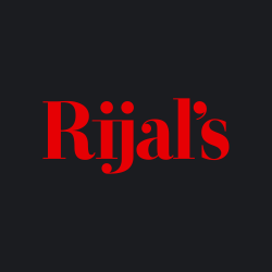 Rijal`s Store logo