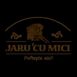 Jarul cu mici logo