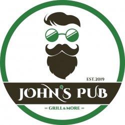 John`s Pub logo