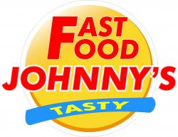 Johnny`s Fast Food logo