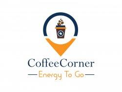 CORNER Shop NON STOP by Day logo