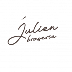 Julien Braserie logo