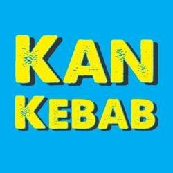 Kan Kebab logo