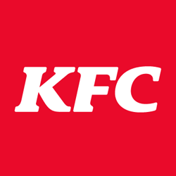 KFC Mega Mall logo