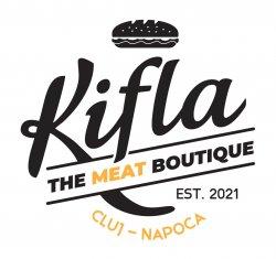 Kifla logo