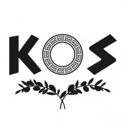 Kos Greek Taverna logo