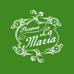 Pizzeria la Maria logo