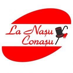 La Nasu Conasu logo