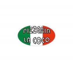 Pizzeria La Coco logo