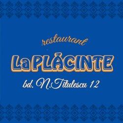 La Placinte Titulescu logo