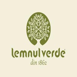 Lemnul Verde Iulius Mall logo