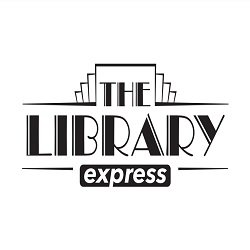 The Library Express logo