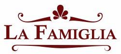 Restaurant La Famiglia logo