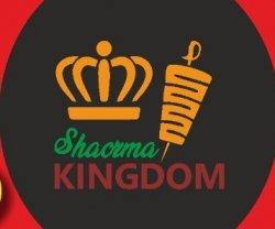Kingdom Shaorma logo
