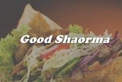 Good Shaorma logo