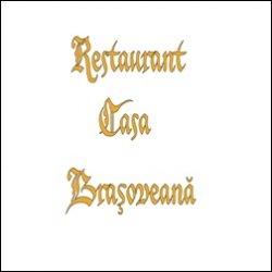 Restaurant Casa Brasoveana logo