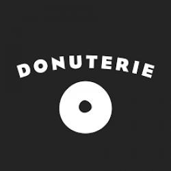 Donuterie Iulius Mall Suceava logo