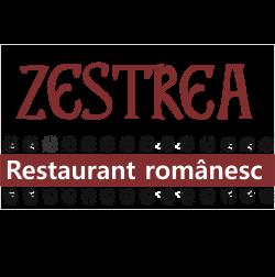 Zestrea Restaurant Românesc logo