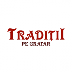 Traditii pe Gratar logo