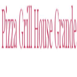 Pizza Grill House Grande logo
