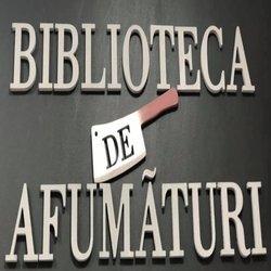 Biblioteca de afumaturi logo
